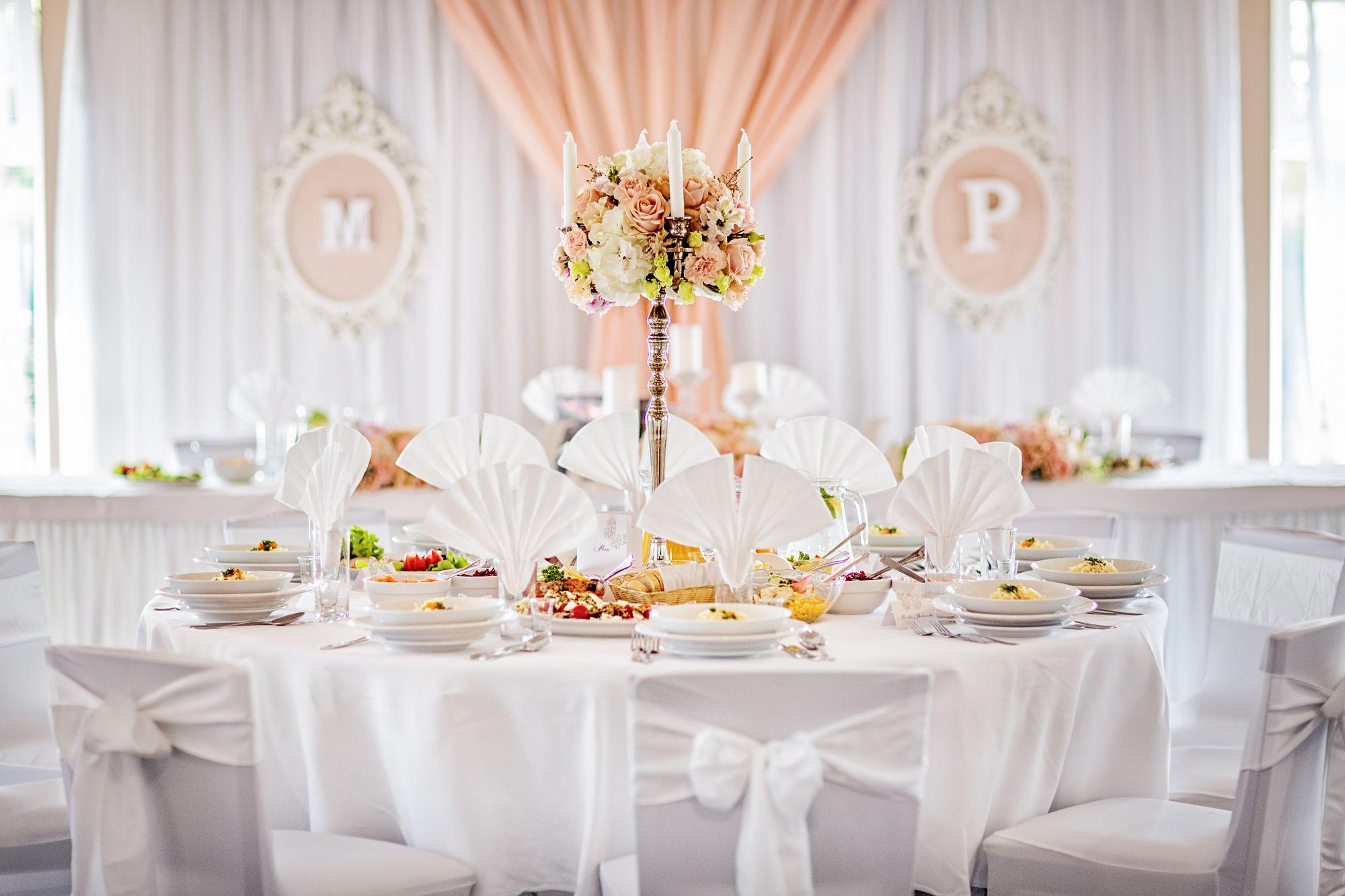 sale na imprezy weselne zniżki